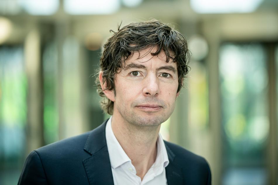 Christian Drosten hat sich auf die Erforschung von Coronaviren spezialisiert.