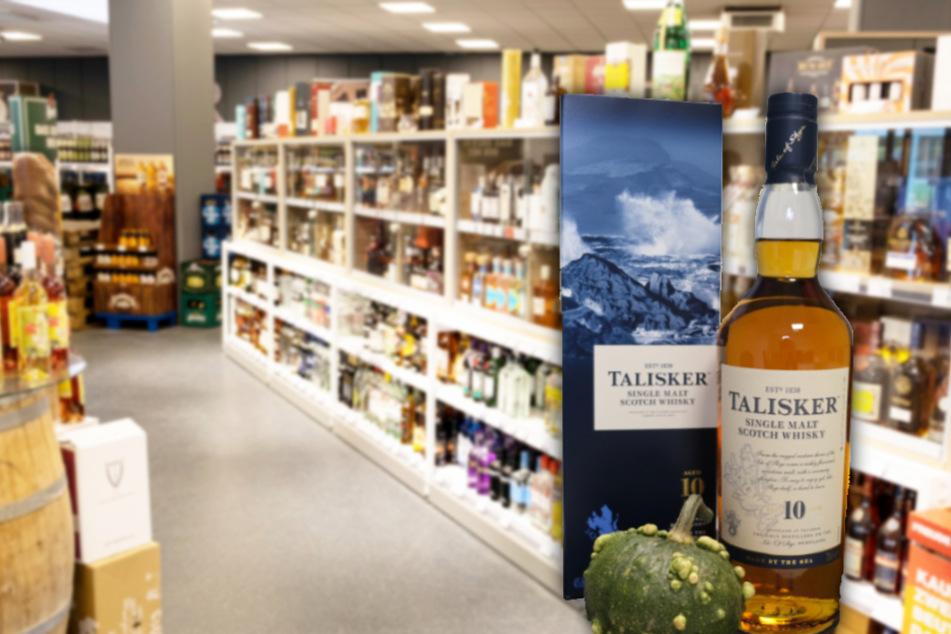 Diesen Whisky könnt Ihr jetzt gewinnen, vorausgesetzt...