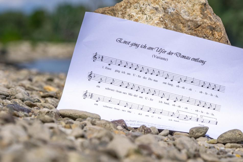 Vergewaltigung eines Mädchens verharmlost: Streit um das Donaulied