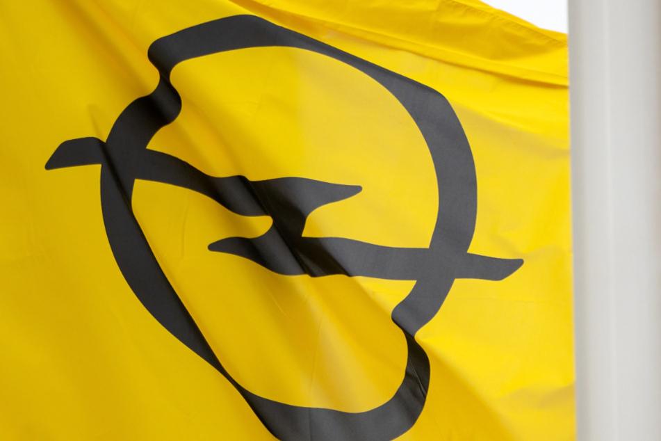 Drastischer Absatzeinbruch bei Autobauer Opel