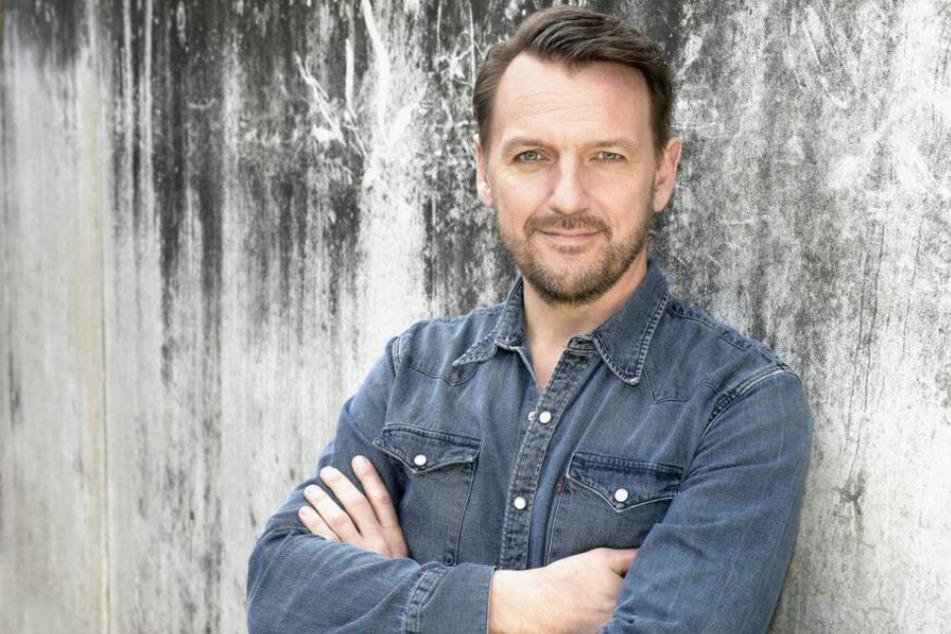 """Schon in dieser Woche verlässt Robert Klee (44, gespielt von Nils Schulz) """"Gute Zeiten, schlechte Zeiten""""."""