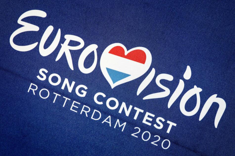 Das Logo des Eurovision Song Contest 2020. Dieser wurde am 18.03.2020 abgesagt. Grund war die Unsicherheit für die Planungen durch das neuartige Coronavirus.