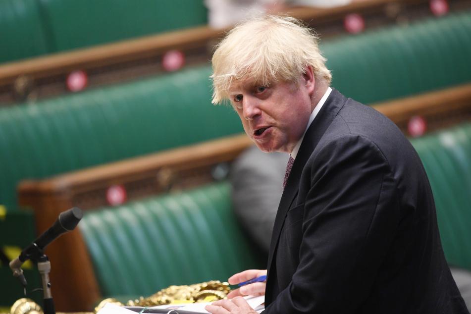 Der britische Premierminister Boris Johnson (57) will am 19. Juli alle Corona-Regeln aufheben.