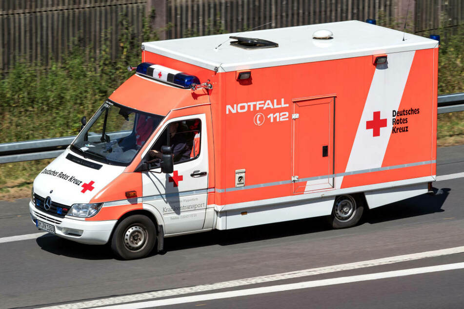 Die 57-Jährige ist schwer verletzt ins Klinikum nach Pasewalk gebracht worden. (Symbolfoto)