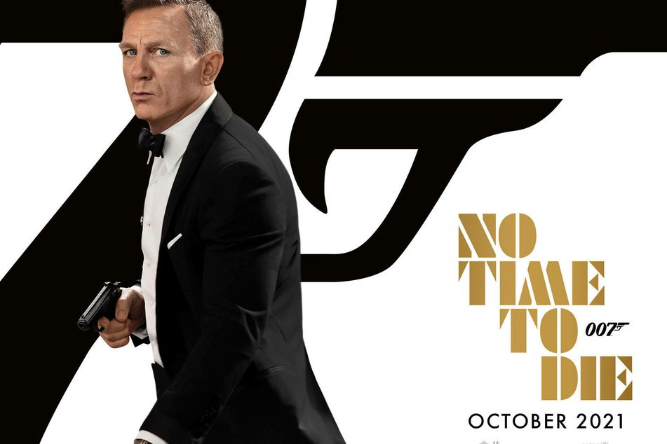 No Time to Die trailers raise hopes that 007 is returning at last!