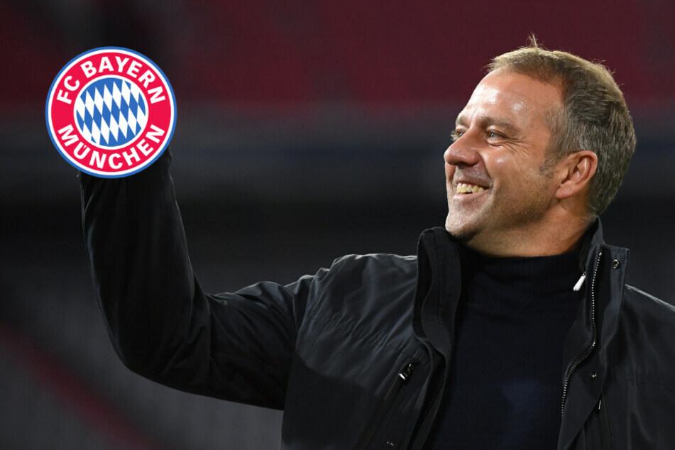 """""""Ich werde mich impfen lassen"""": Bayern-Trainer Flick will zurück zur Normalität"""
