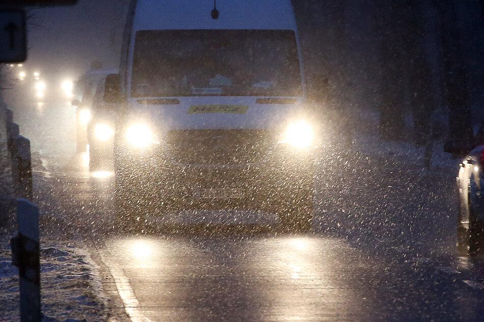 Unwetterwarnung für Thüringen! Droht ein Schnee-Chaos?
