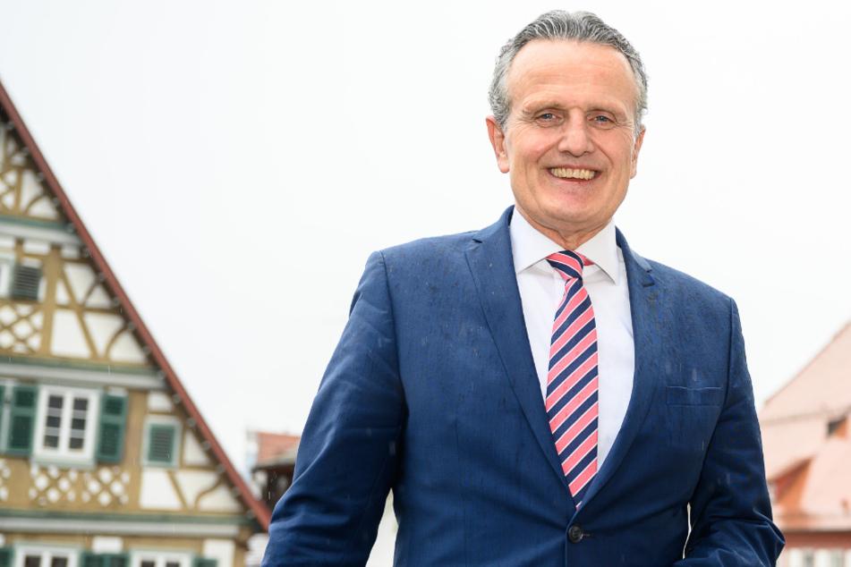 FDP unterstützt CDU-Kandidaten Nopper bei Stuttgarter OB-Wahl