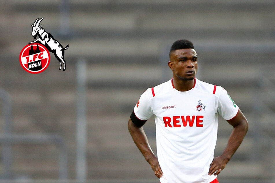 Bleibt oder wechselt er? Transfer-Gerüchte um Kölns Jhon Cordoba