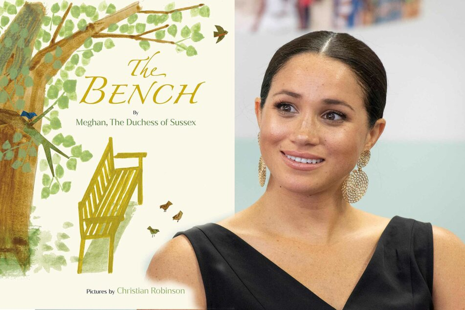Meghan Markle announces campaign to donate 2,000 copies of her new book