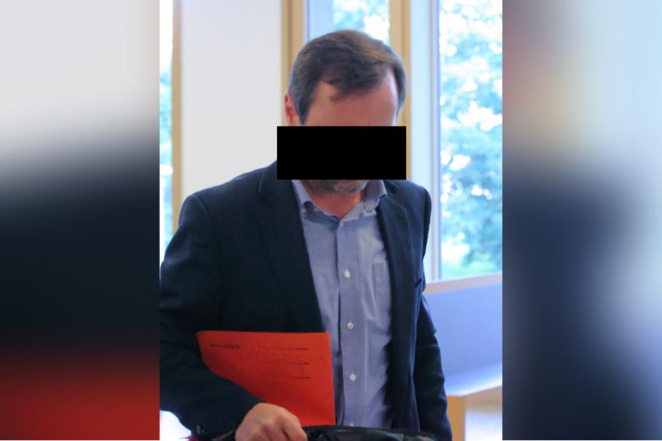 Konzertpianist Daniel H. (47) wurde wegen sexuellen Missbrauchs verurteilt.