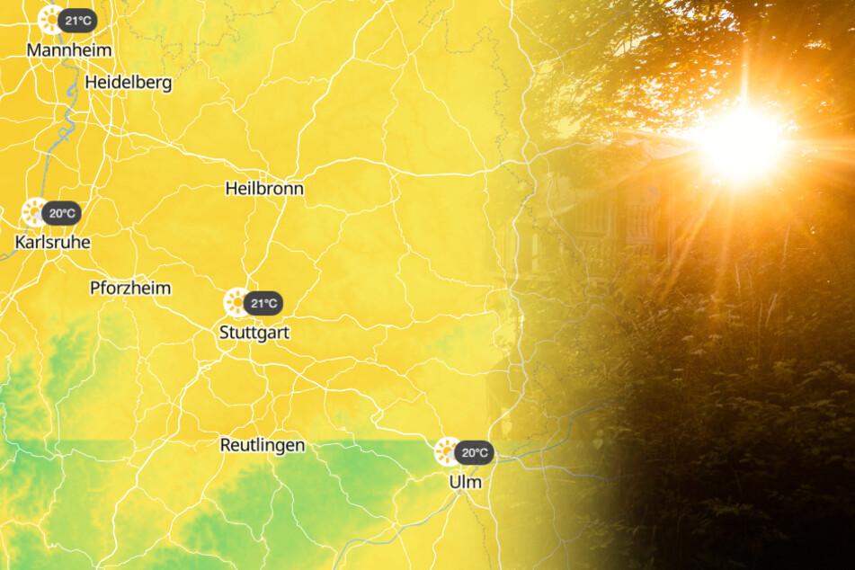Wetter wird heiß: Waldbrandgefahr steigt