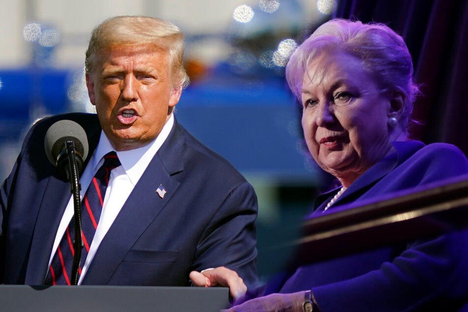 "Trump's own sister slams US president: ""He has no principles!"""