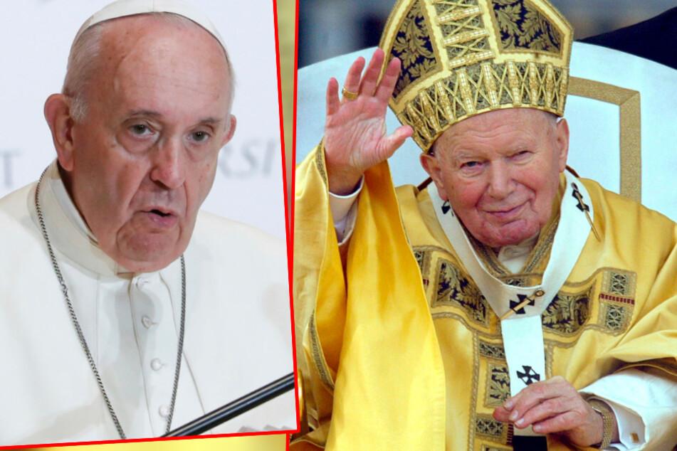 """Vatikan-Experte im Riverboat: """"Johannes Paul hat vorausgesehen, dass Franziskus Papst wird"""""""