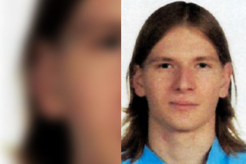 Aus Psychiatrie geflohen: Wer hat Maximilian Florian (25) gesehen?
