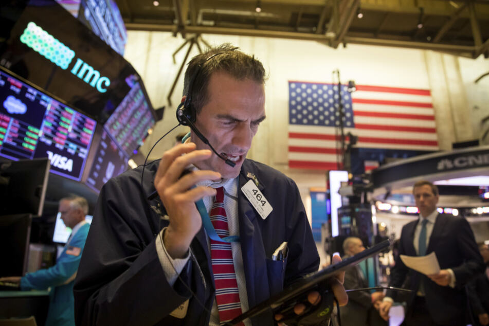 Es klingt absurd, aber an den US-Börsen herrscht gute Stimmung (Symbolbild).