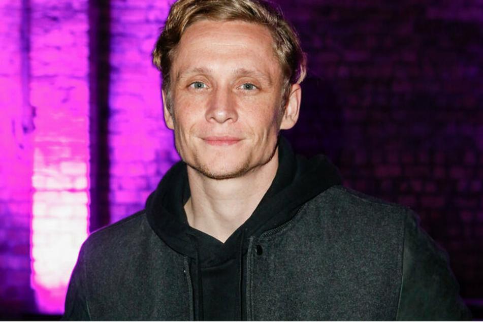 Matthias Schweighöfer (40) beschäftigt sich jetzt mehr mit sich selbst.