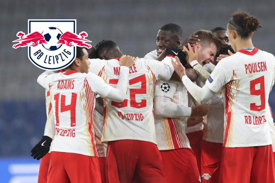 Wahnsinn! RB Leipzig gewinnt irres 7-Tore-Match bei Basaksehir dank Sörloth!