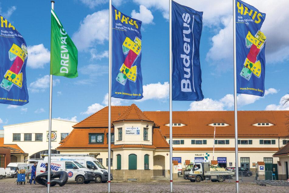 Dresden: Corona-Bilanz: So werden die Finanzlücken von Klinikum, Messe & Co. geschlossen