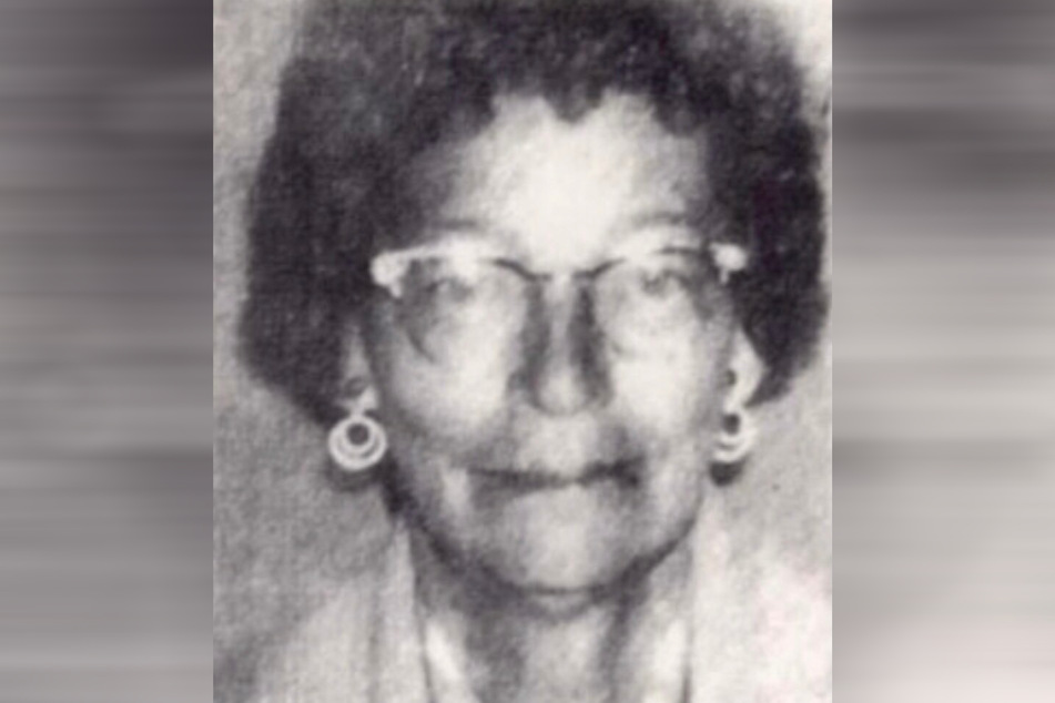 Mehr als 43 Jahre lang wusste niemand wo Alberta Leeman abgeblieben war.