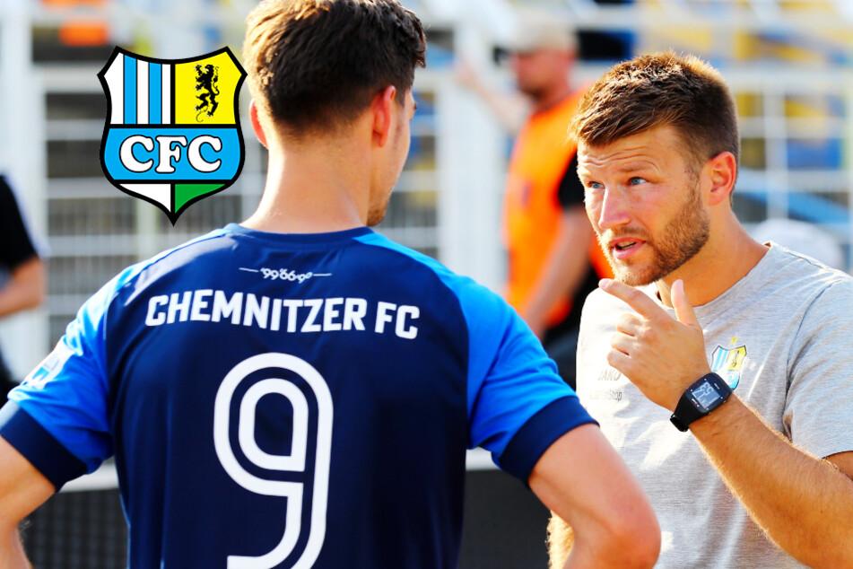 """CFC gegen TSG Hoffenheim: Für Berlinski ist es """"das erste Mal""""!"""