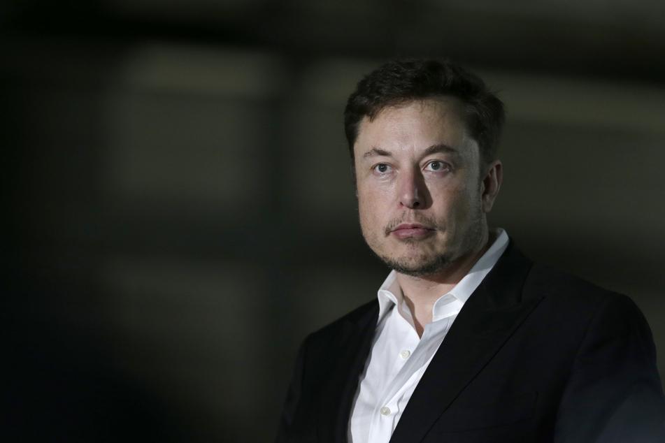 Elon Musk (49) plant einen Deutschland-Besuch.