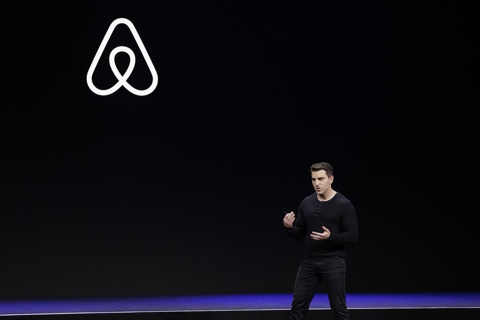 Erfolg um jeden Preis? Brian Chesky, Mitbegründer und CEO von Airbnb, machte das Unternehmen mit Partnern seit dem Gründungsjahr 2008 groß. (Archivbild)