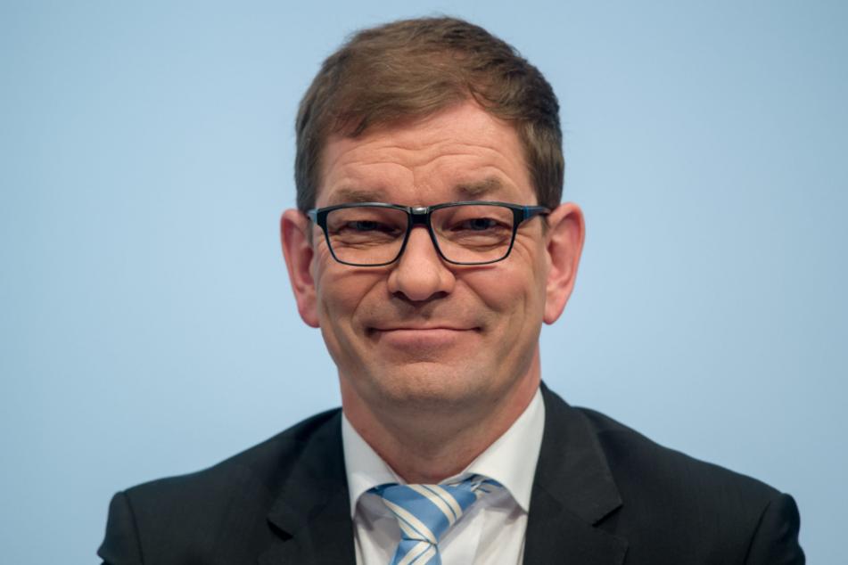 Audi-Chef Markus Duesmann (52) ist nun stellvertretender Vorsitzender der FC Bayern München AG.
