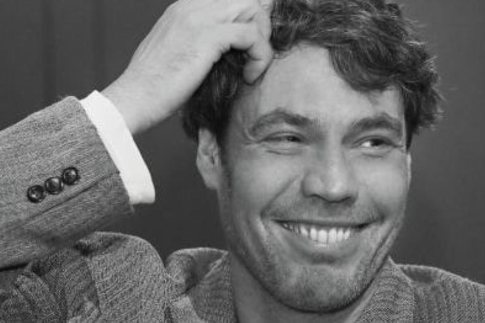 Schauspieler Martin Brauer (†50) ist tot