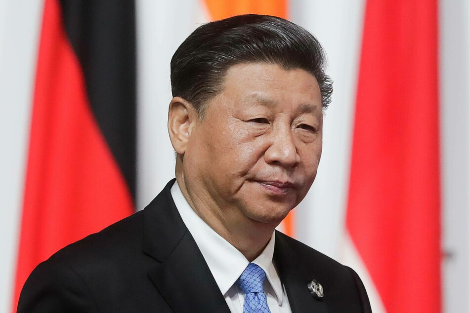 The 67-year-old Xi Jinping has been leading China for seven years.