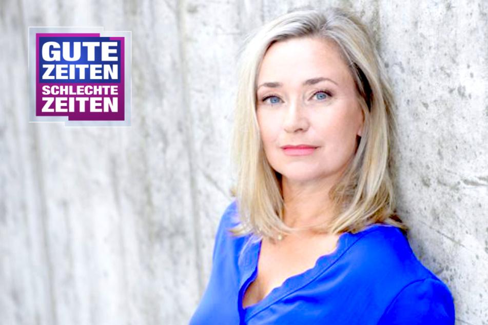 """Nächster Neuzugang bei GZSZ: Sie hat ein """"wildes Geheimnis""""!"""