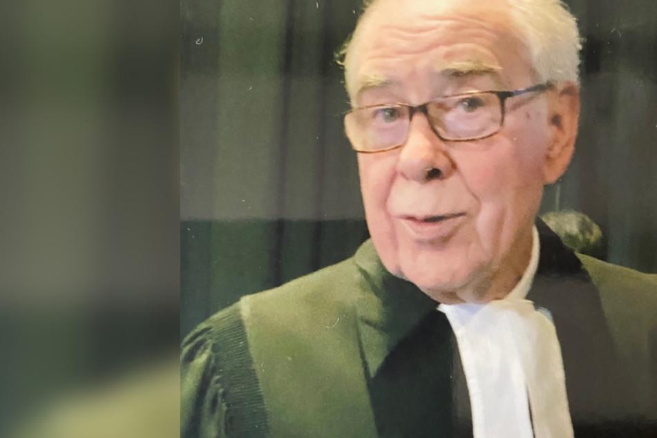 Berliner Pastor (†77) getötet: Polizei bittet um Hinweise