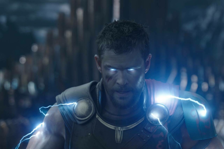 Chris Hemsworth portrays Thor in the Marvel Cinematic Universe. The actor will reprise his role in the upcoming fourth titular film.