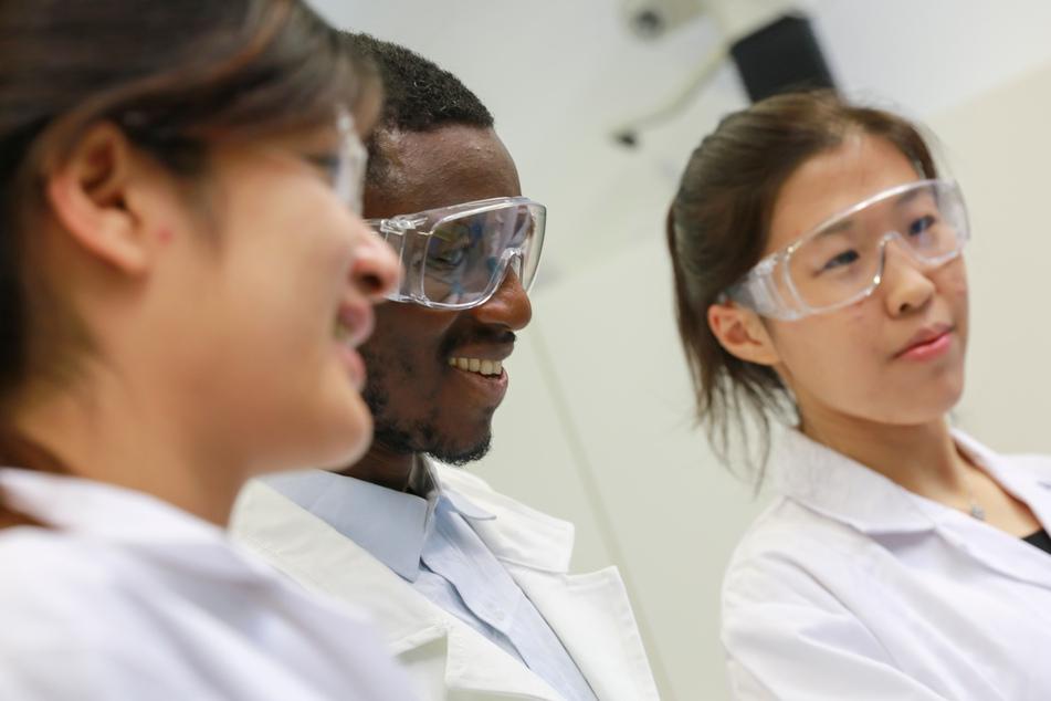 Nachwuchswissenschaftler aus aller Welt sollen in dem Projekt gefördert werden.