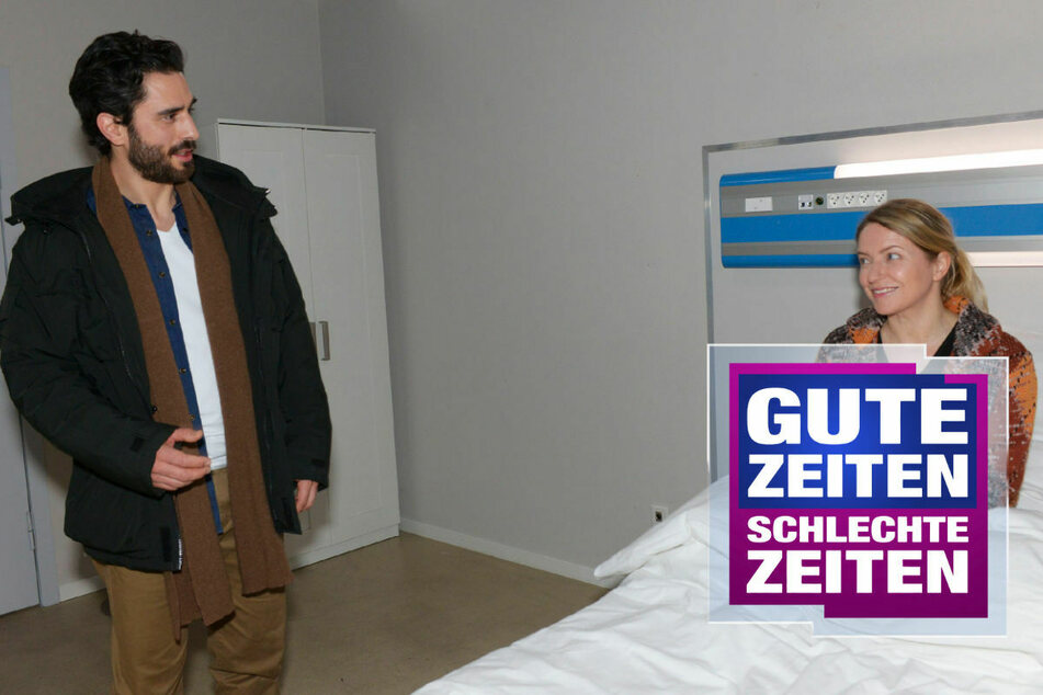 GZSZ: GZSZ: Auf diesen Moment hat Tobias lange gewartet! Wird jetzt alles wieder wie früher?