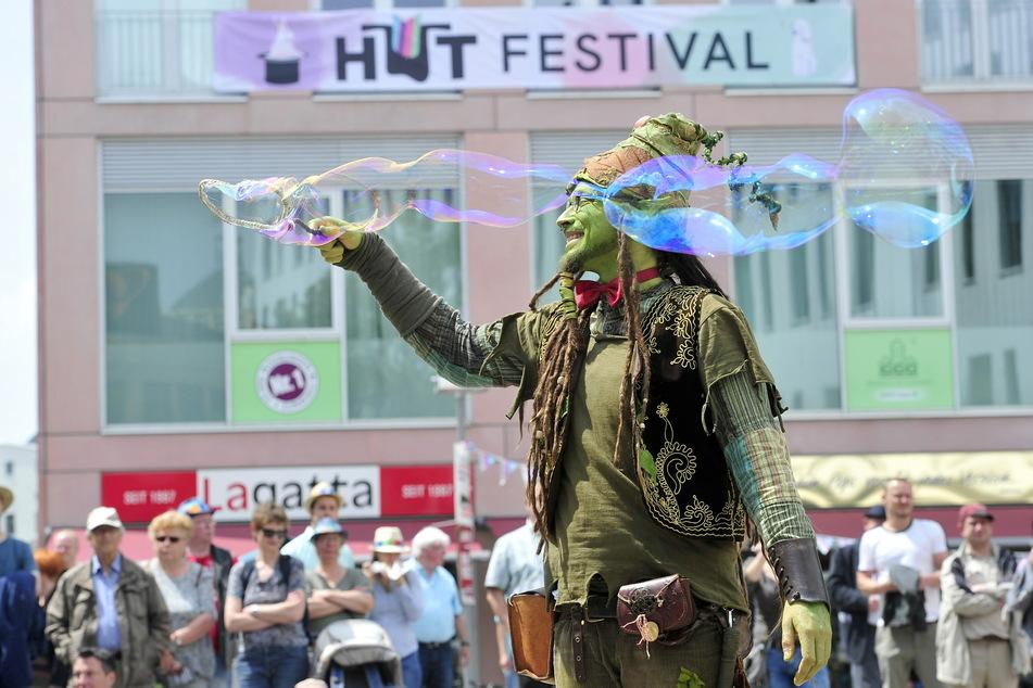 Das Hutfestival geht auf Tour in der Region.