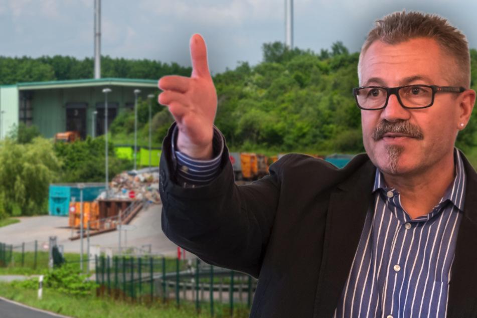Konflikt mit dem Stadtrat eskaliert! Bürgermeister Runkel muss zum Rapport