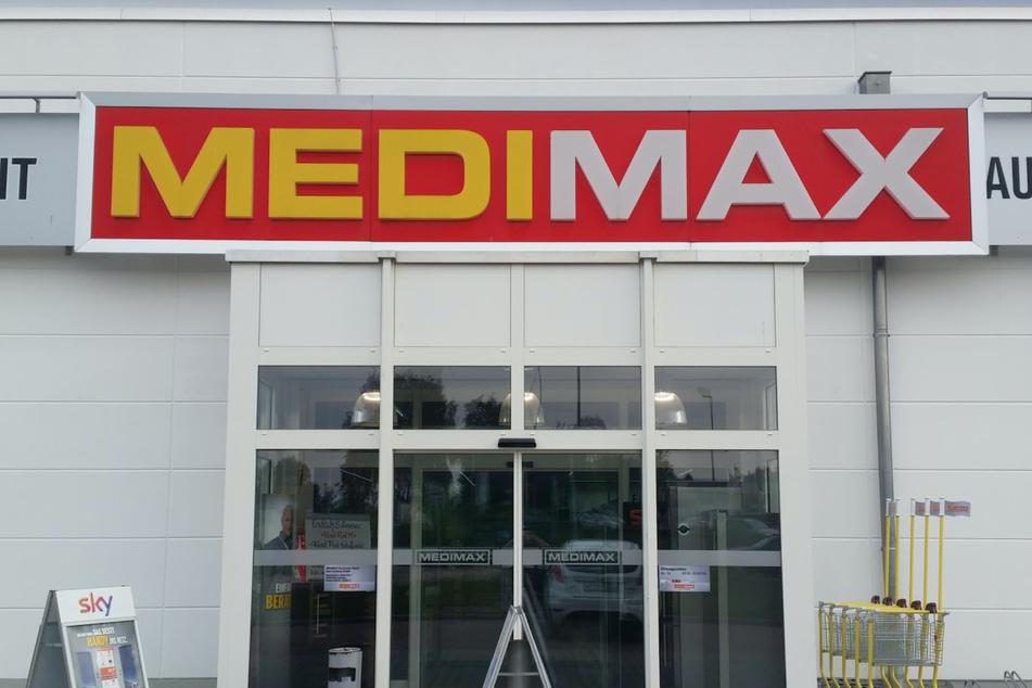 Black Week bei MEDIMAX! So holt Ihr Euch jetzt schon die günstigsten Weihnachtsgeschenke