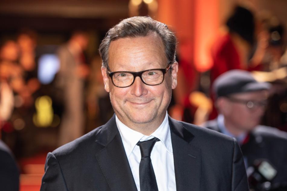 Der Schauspieler Matthias Brandt (58) übernimmt in einer NDR-Miniserie die Hauptrolle. (Archivbild)