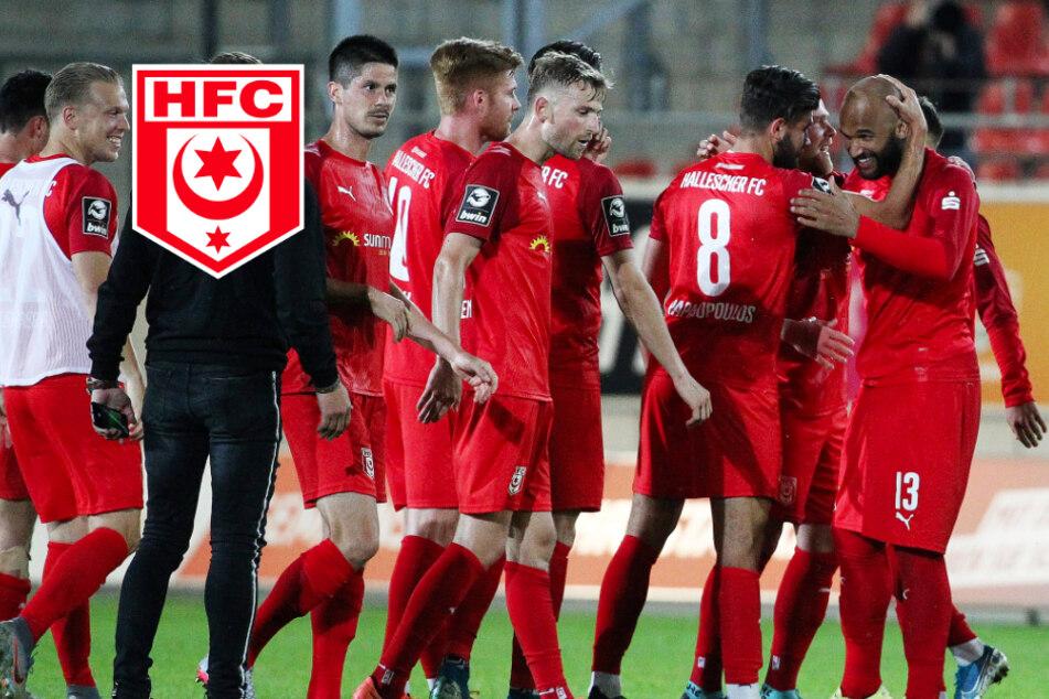 HFC feiert nach Chaos-Tagen Wiederauferstehung gegen bestes Auswärtsteam der Liga!