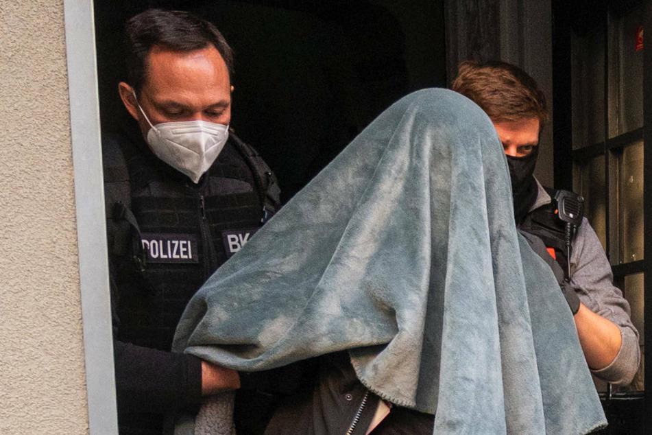 Crime-Messenger EncroChat geknackt: Großrazzia führt zu Verhaftungen