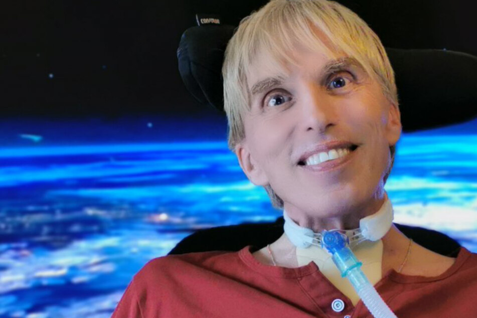 Todkranker Wissenschaftler will zum Roboter werden