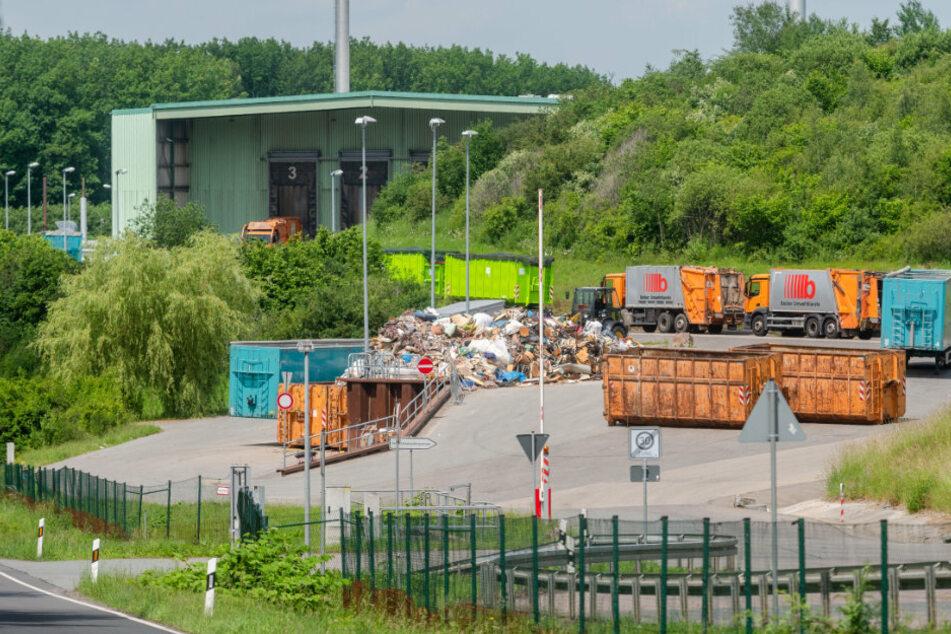 Wird unsere Müllentsorgung teurer? Abfallwirtschafts-Verband braucht dringend Geld