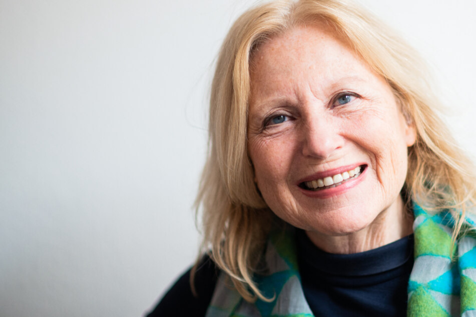 Kabarettistin Maren Kroymann: Outing unter Schauspielern oft noch ein Tabu