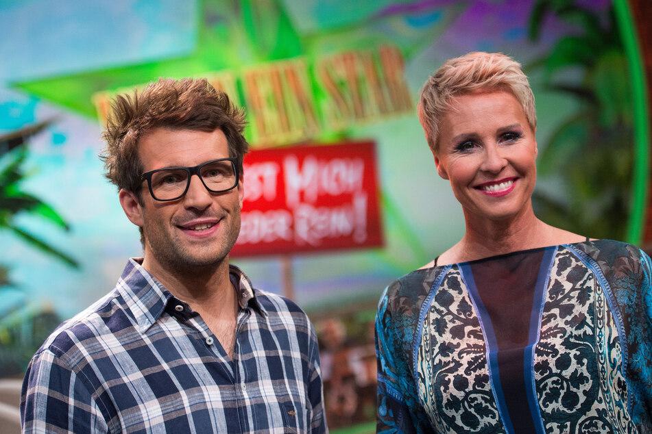 Sonja Zietlow (53) und Daniel Hartwich (42) werden wohl auch die kommende Dschungel-Staffel wieder moderieren.