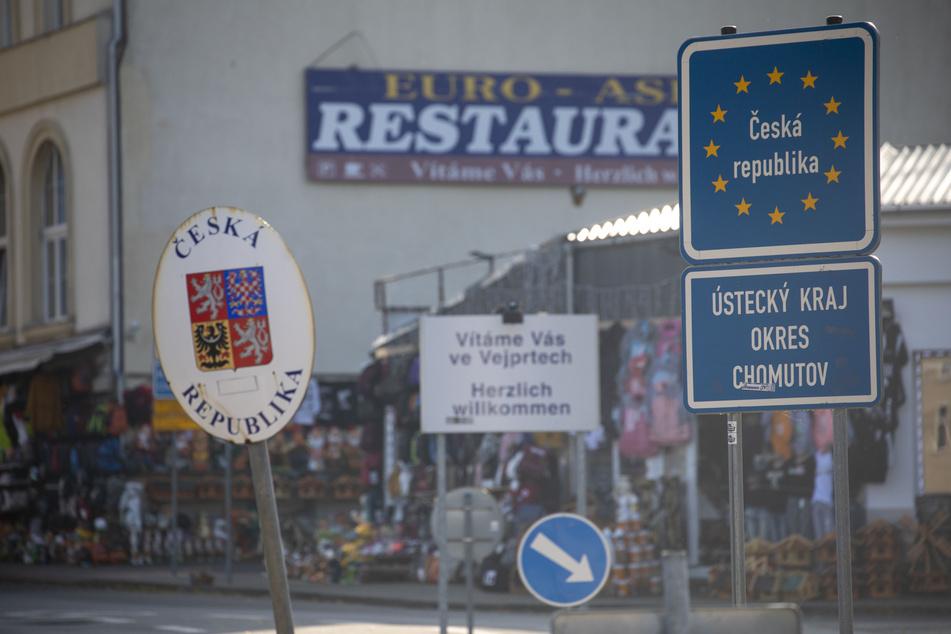 Die Bundesregierung hat weitere Bezirke in Tschechien zu Risikogebiete erklärt.