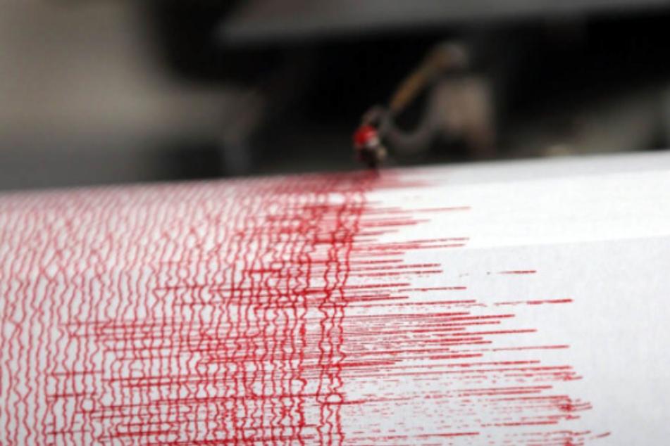 Das Erdbeben hatte sein Epizentrum südlich von Aachen. (Symbolbild)
