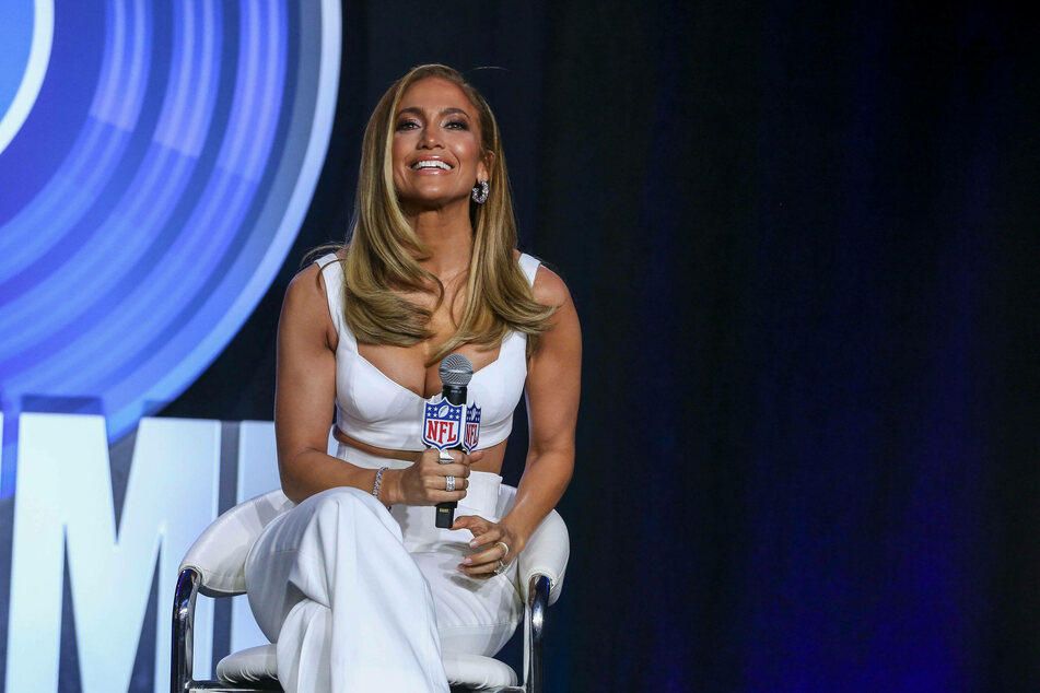Jennifer Lopez will perform at the Global Citizen Live Event in New York City on September 25.