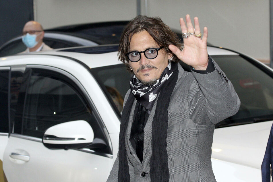 """Johnny Depp lost his libel case against The Sun, who had called him a """"wife beater"""" in an article."""