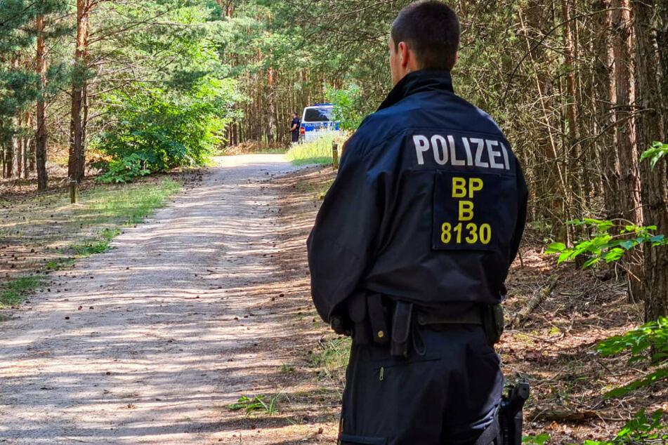 Wieder Joggerin vergewaltigt: Polizei schnappt offenbar mutmaßlichen Serien-Täter!